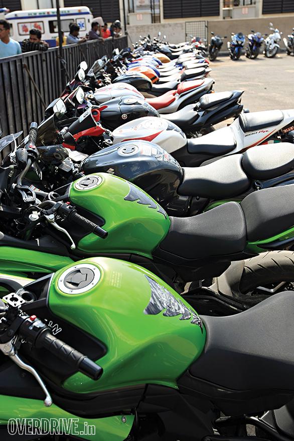 India Superbike Festival 2014 (Pune) Coverage