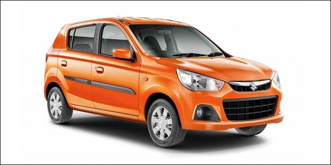 Maruti Suzuki Recalls 1.5 Lakh Swift Dzires (Update: Now Alto 800 + K10!)