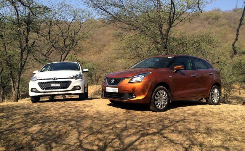 Suzuki's New Premium Hatchback Baleno Now Launched!