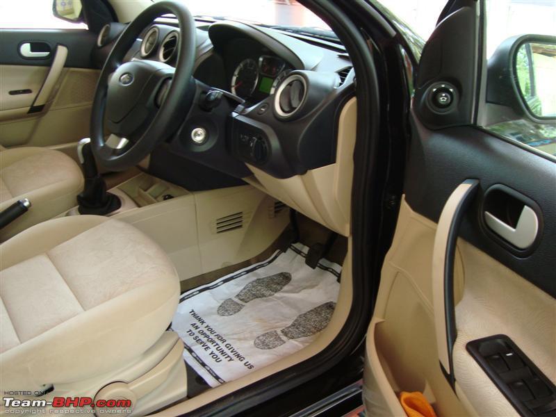 Ford Fiesta 1.6 Duratec Fida Edition 2007: Copper Prince Comes Home