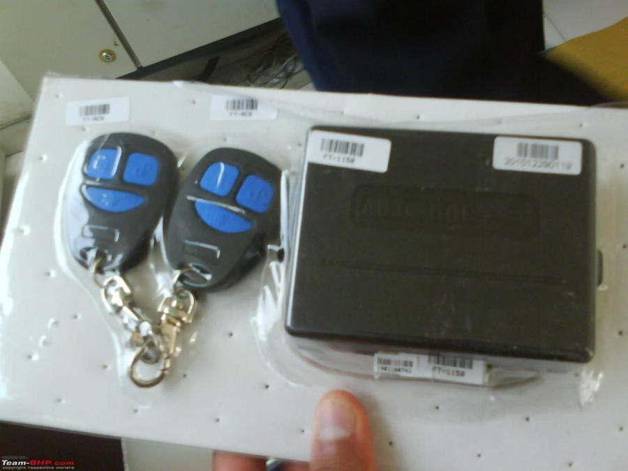 Flip Key Custom Modification Job