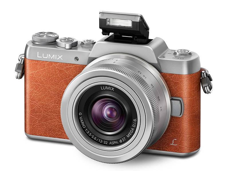 Panasonic Launches Lumix GF8: Mirrorless Camera For Selfie Enthusiasts