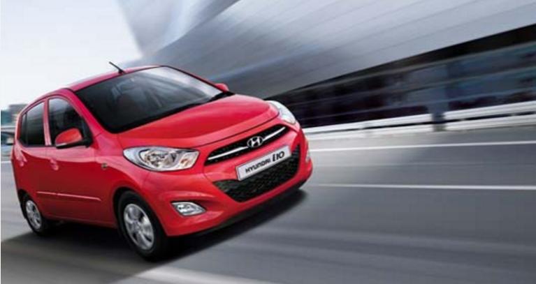 Hyundai i10 Downgraded in ASEAN NCAP Crash Test Rating