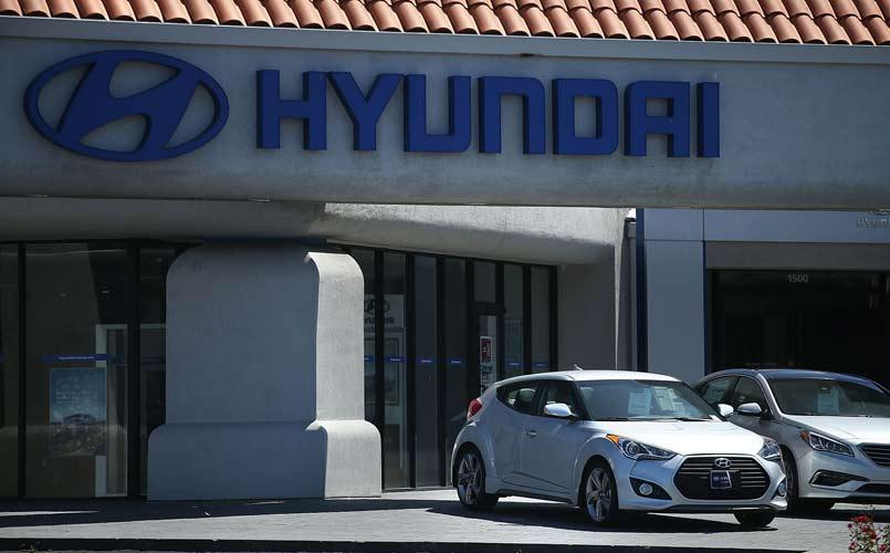 Hyundai & Kia To Develop AI-Based Intelligent Car