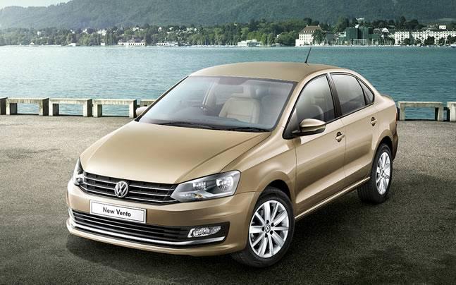 Volkswagen To Recall Diesel Cars in India