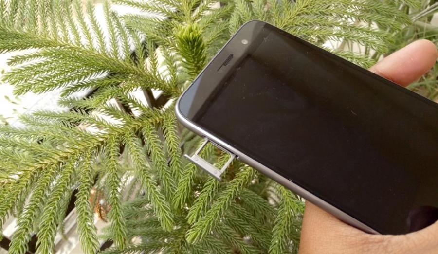 Lenovo Zuk Z1 Review: No Expandable Memory But it Still Rocks