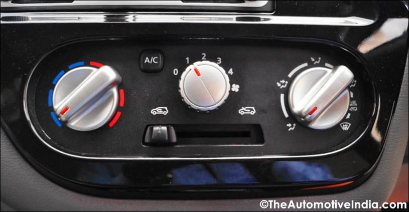 Datsun Redi-Go Review & Pictures: The Go Getter