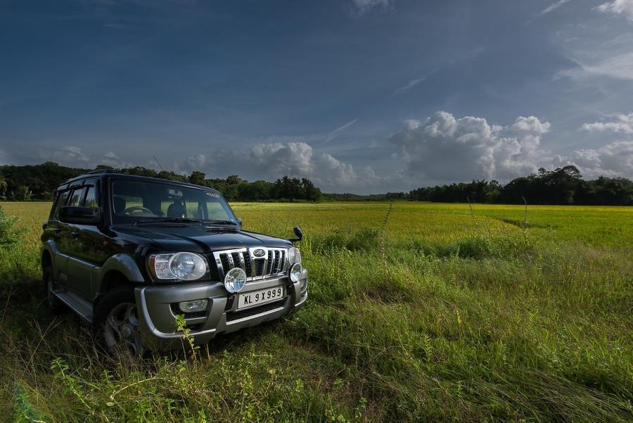 The Automotive Photography Thread