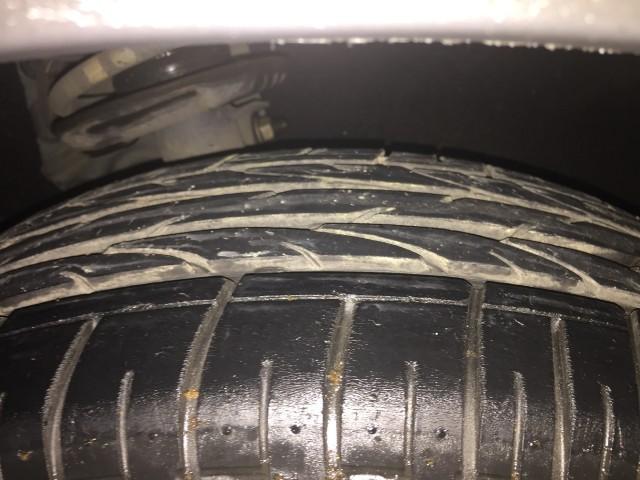 Tyre Noise or Wheel Bearing?