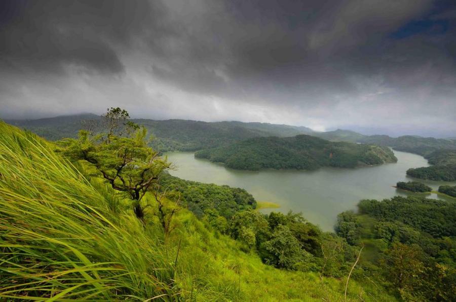Pune - Ooty - Munnar - Pune
