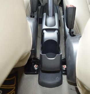 Maruti Suzuki Alto Accessories & Modifications