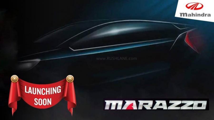 Mahindra Marazzo New Muv By Mahindra Page 6