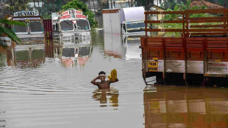 Car Brands Extend Customer Support For Kerala Floods