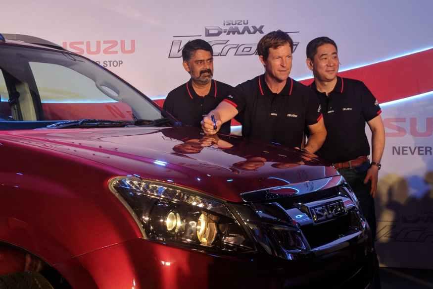 Isuzu Motors India: Facts & Figures Thread