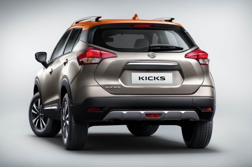 Nissan Kicks Compact SUV Coming To India - Page 2